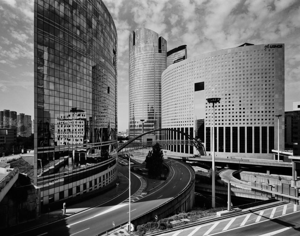 3 - Gabriele Basilico_Paris