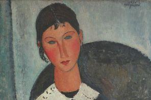 A 100 anni dalla morte un film racconta Modigliani