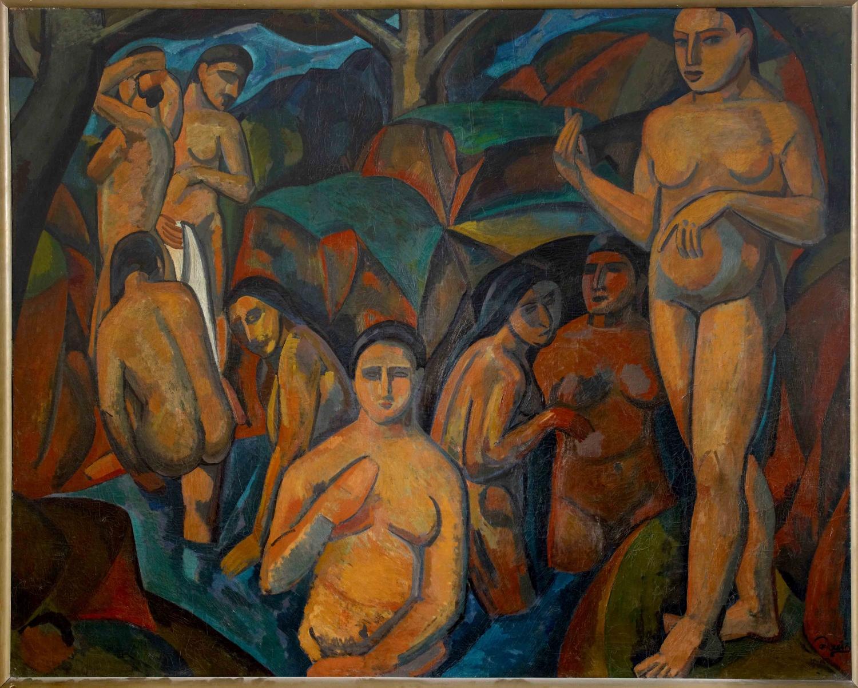 Modigliani e l'avventura di Montparnasse. La mostra a Livorno
