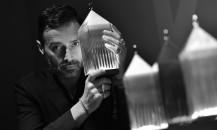 Kartell Talking Minds. Tullio M. Puglia/Getty Images Europe