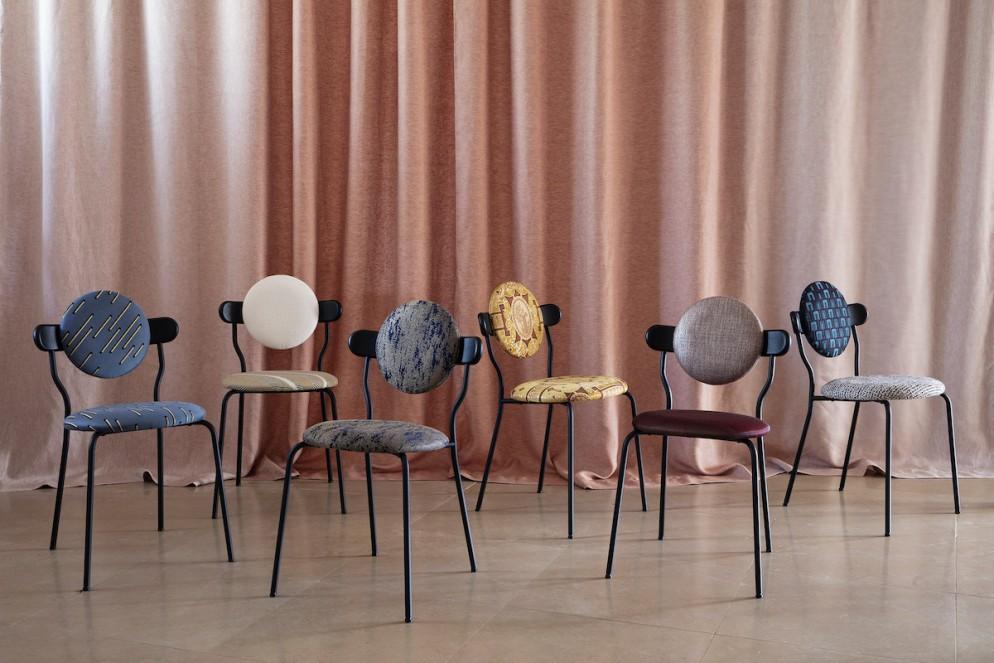 La Chance x Metaphores - photo Jean Marc Palisse 1