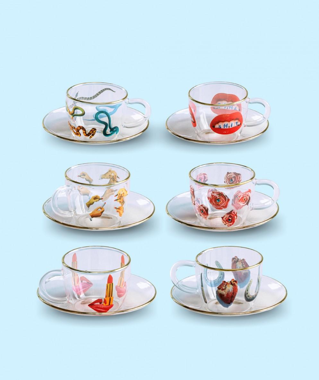 SELETTI_Coffee Cups