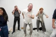 Stuart RingholtAnger Workshops 2012Neue GalerieKasselDocumenta 13 2012