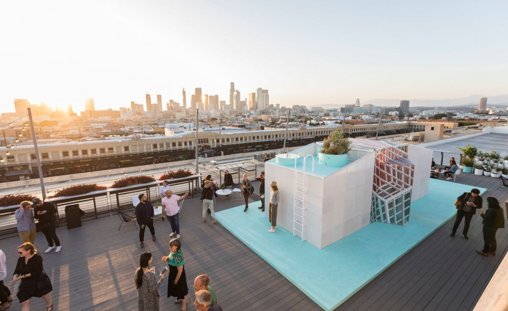 Los Angeles Design Center 2018