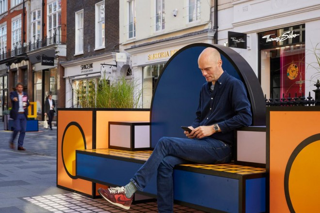 © Andy Stagg / London Design Festival
