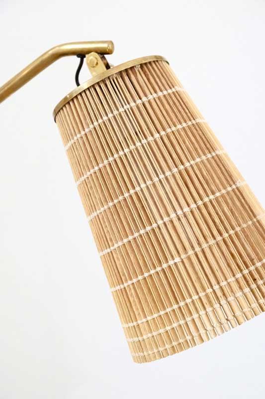 galleria Angela Weber Mobel Paavo Tynell lamp
