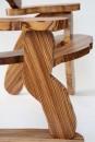 galleria Etage Projects Soft Baroque scaffale legno