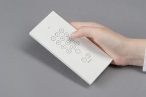 La busta di carta per disintossicarsi dallo smartphone