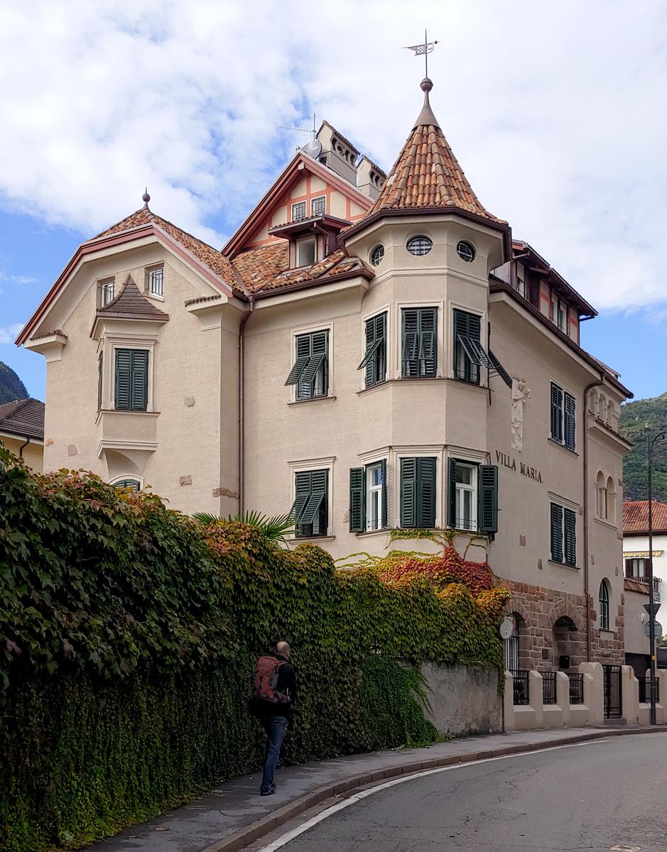 klimahouse_Arch Lunz & Zoeschg_Villa Maria Bolzano_Foto RudiZancan