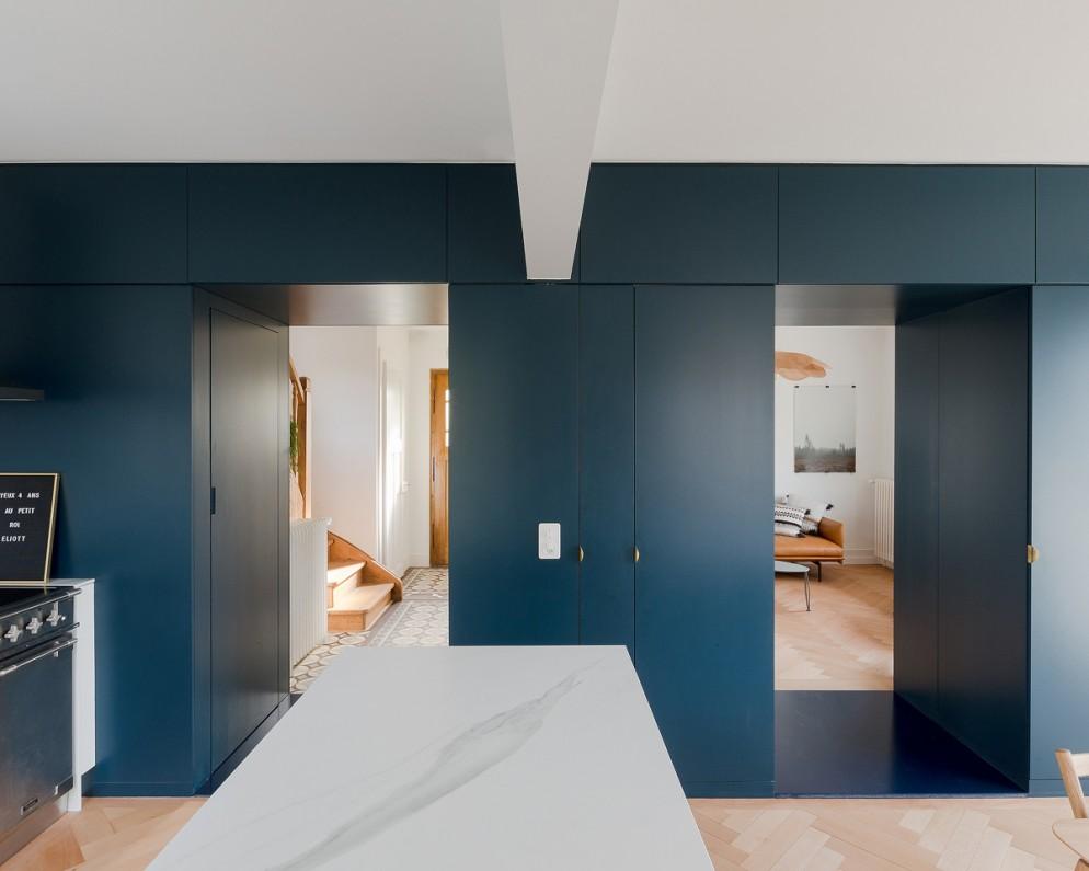05 Villa des Années 20_Bureau Architects Brisson