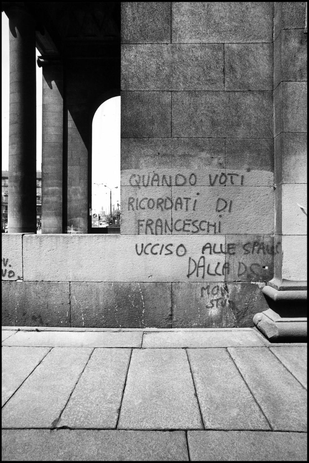 Immagini del no/4,1974