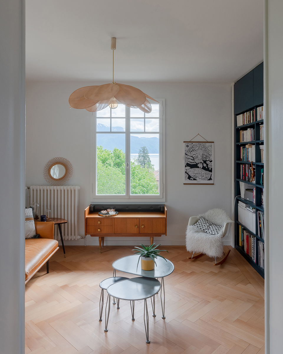 09 Villa des Années 20_Bureau Architects Brisson