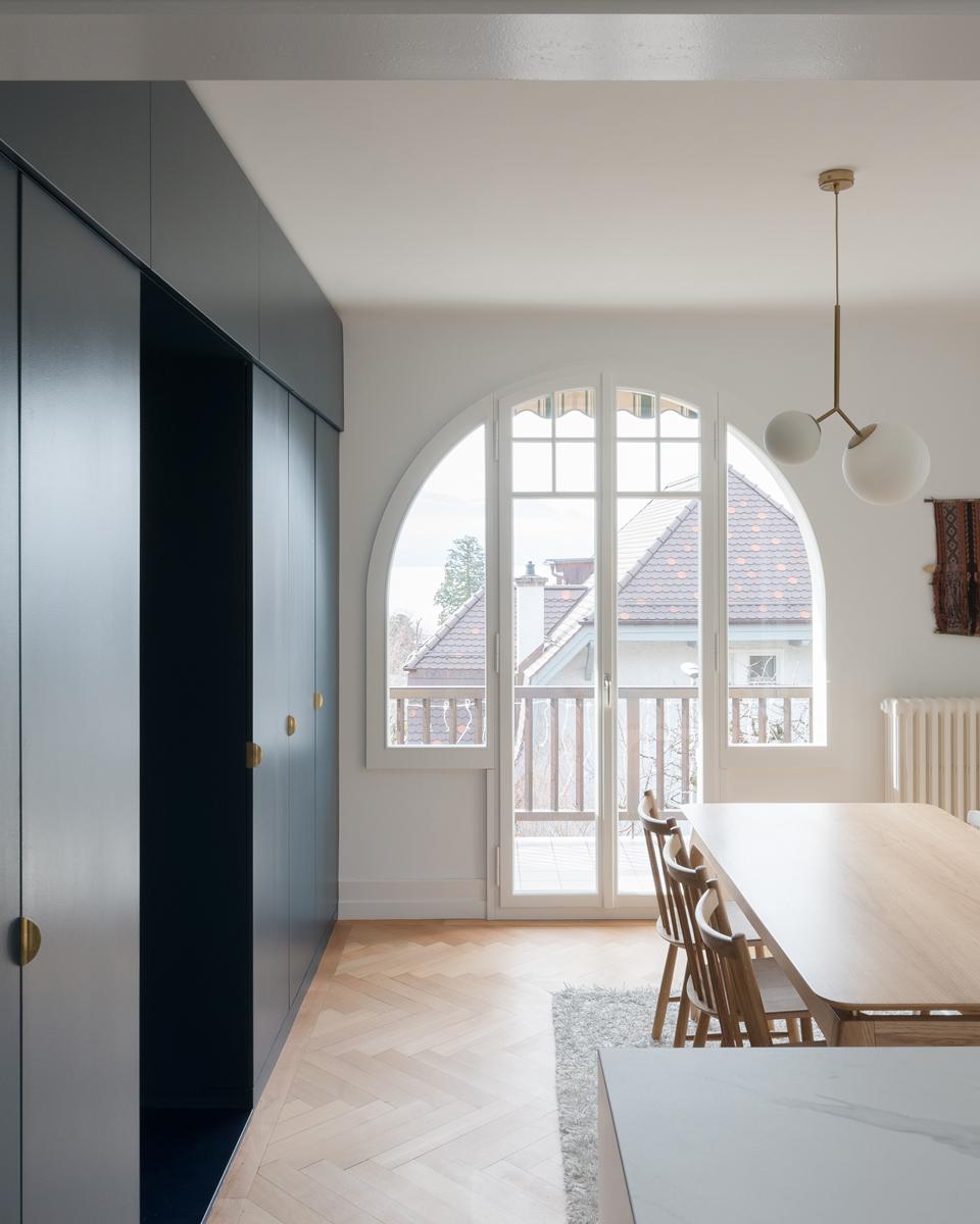 10 Villa des Années 20_Bureau Architects Brisson