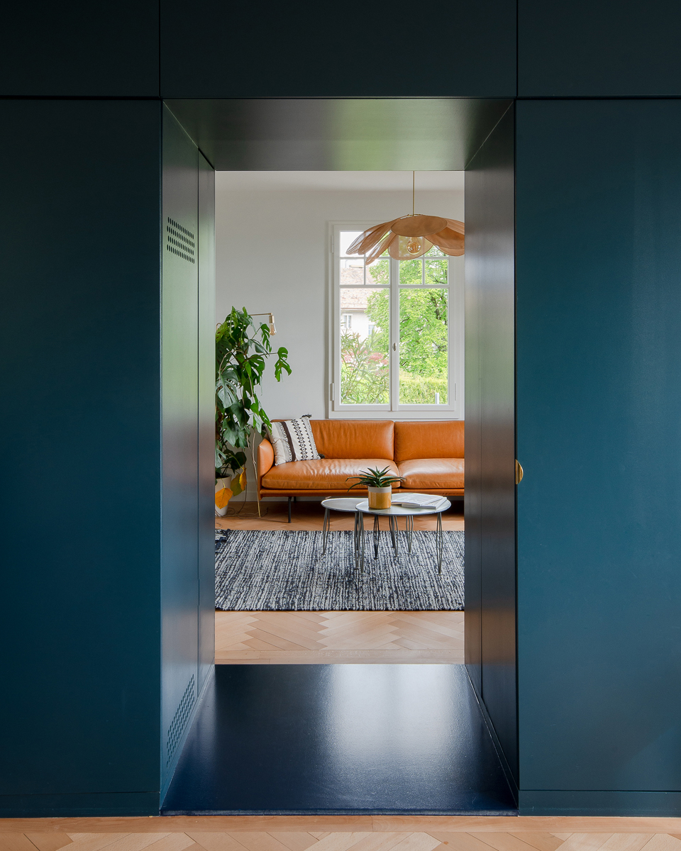 11 Villa des Années 20_Bureau Architects Brisson