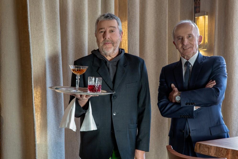 LA RESERVE EDEN AU LAC_ZURICH_2020_Philippe Starck_Michel Reybier_©GREGOIRE GARDETTE_03
