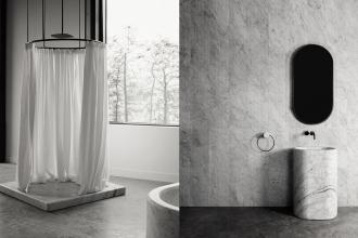 Salvatori-Showroom-Piet Boon-Amsterdam-living-corriere