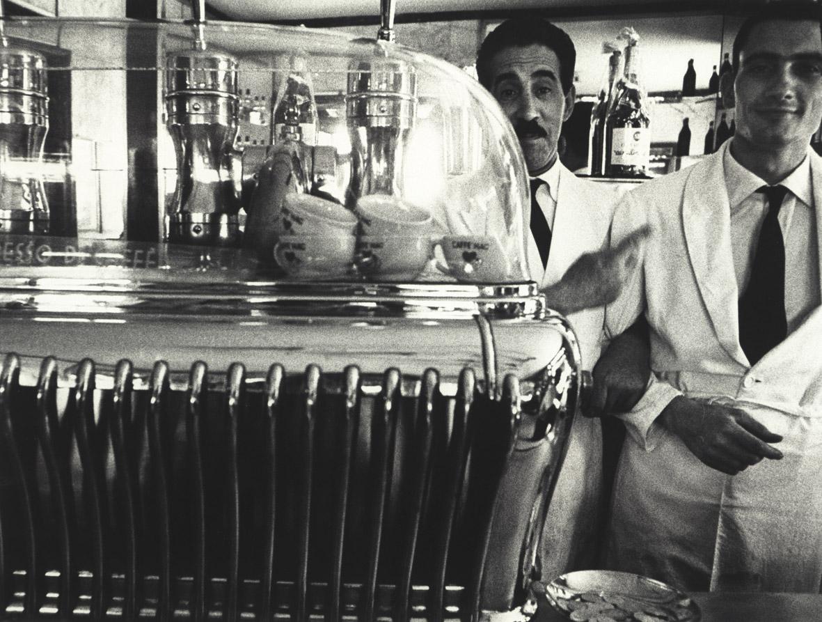 Da Capa a Ghirri. La storia dell'Italia in mostra