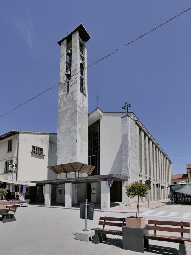 chiesa-carlo-scarpa-firenzuola- 02_Esterno_┬®SABAP