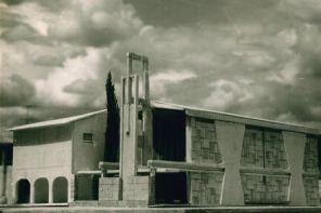 Carlo Scarpa, la rivincita della chiesa dimenticata
