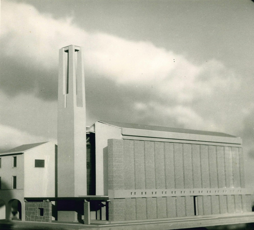 chiesa-carlo-scarpa-firenzuola- 17_Plastico_┬®ASFi