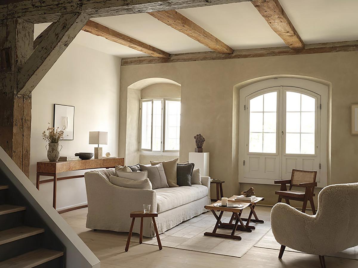 Pareti Di Casa Colori color tortora per pareti e arredamento. scopri come