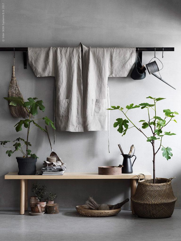 decorare-pareti-tessuti-souvenir-living-corriere