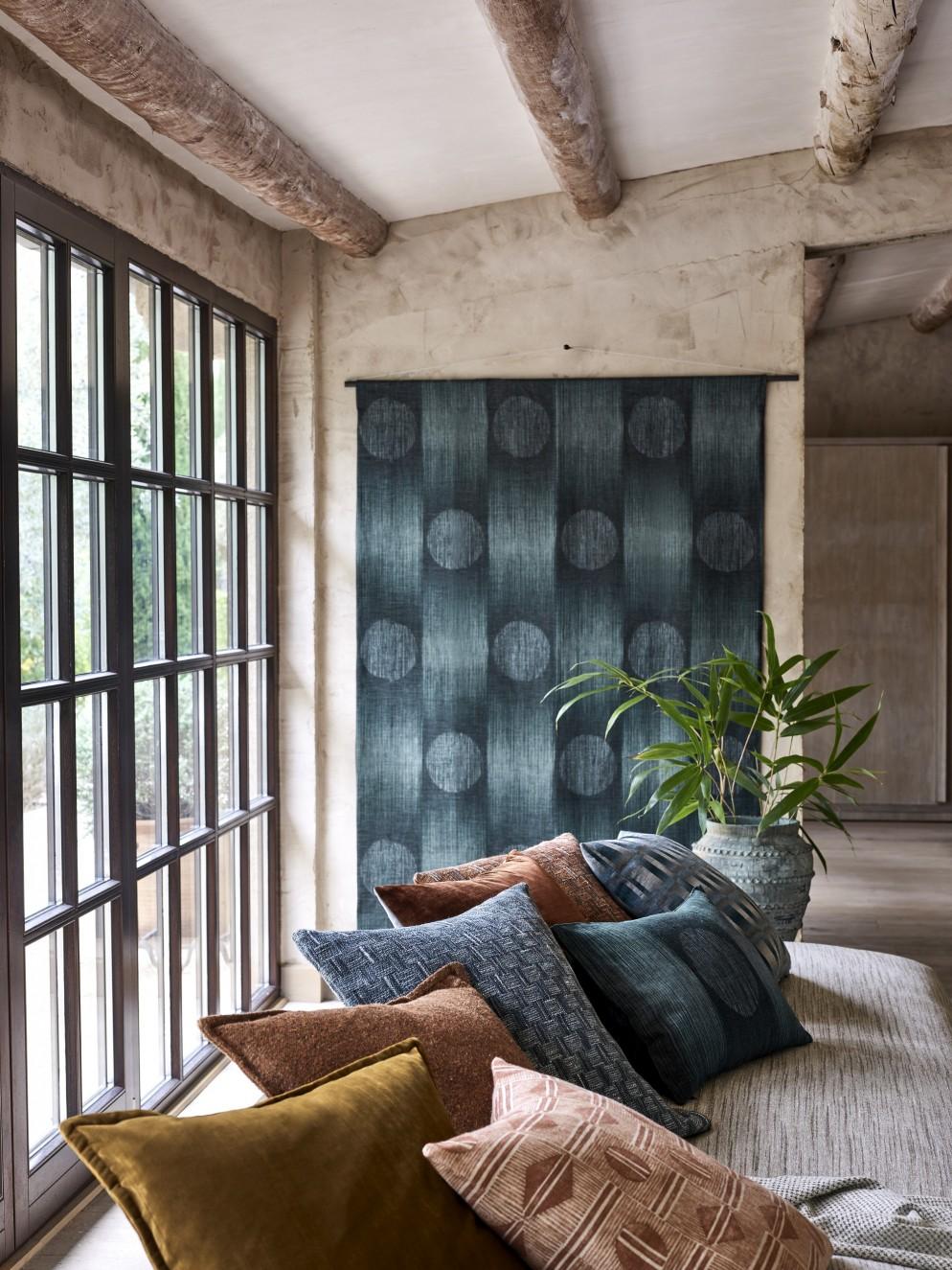 decorazioni-pareti-Mark Alexander-livingcorriere