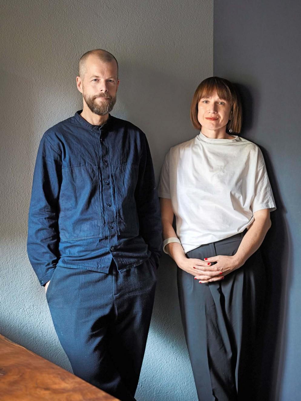 ITO Raum - Peter Granser & Beatrice Theil