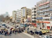 Gabriele Basilico, Istanbul, 2005 © Archivio Gabriele Basilico