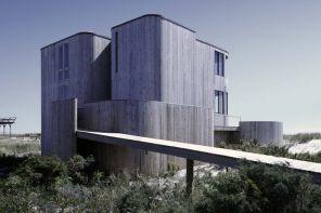 Le case delle stelle disegnate da grandi architetti for Case realizzate da architetti