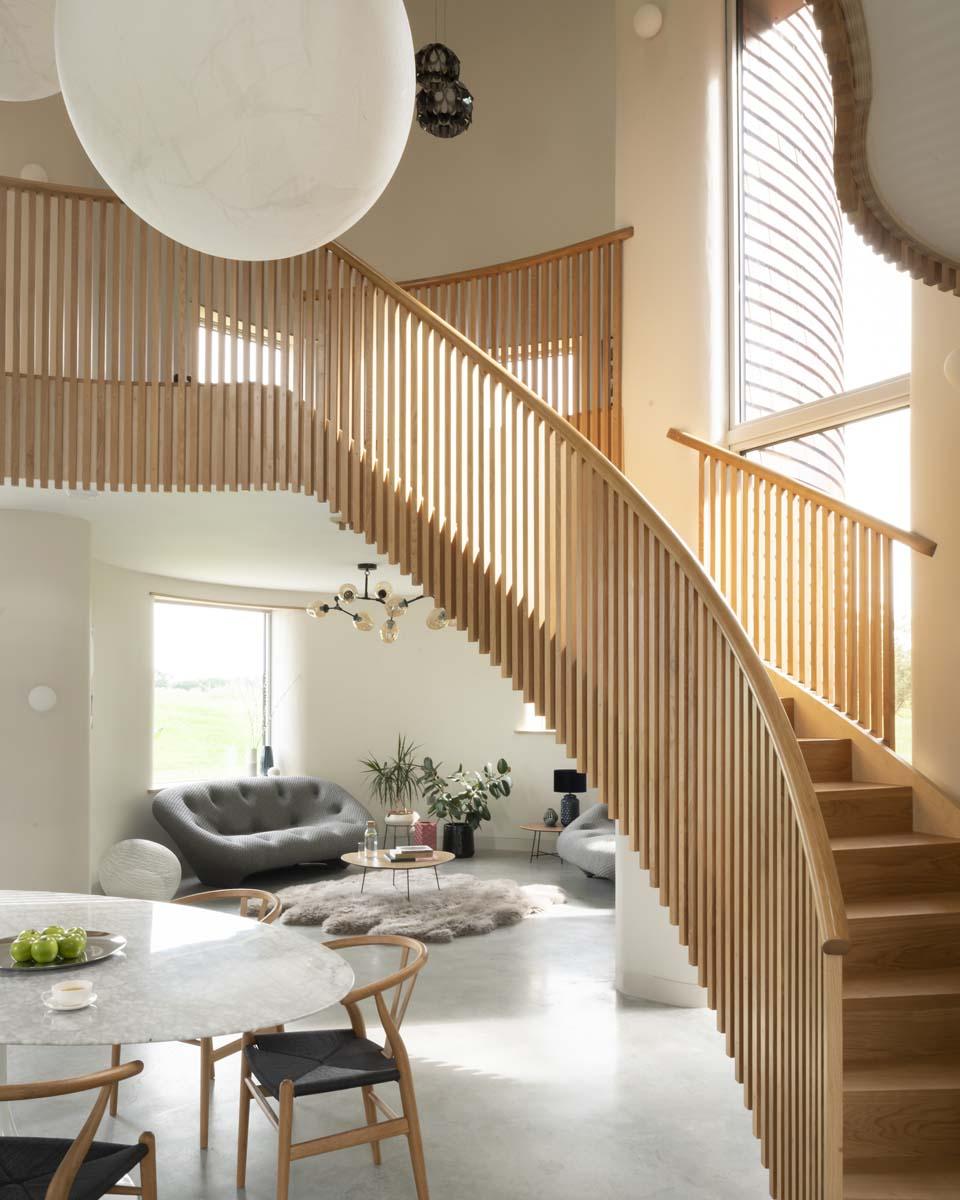 Oast House by ACME. Copyright Jim Stephenson 2019