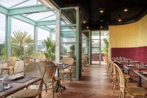 La Gucci Osteria (con il menu di Massimo Bottura) a Beverly Hills