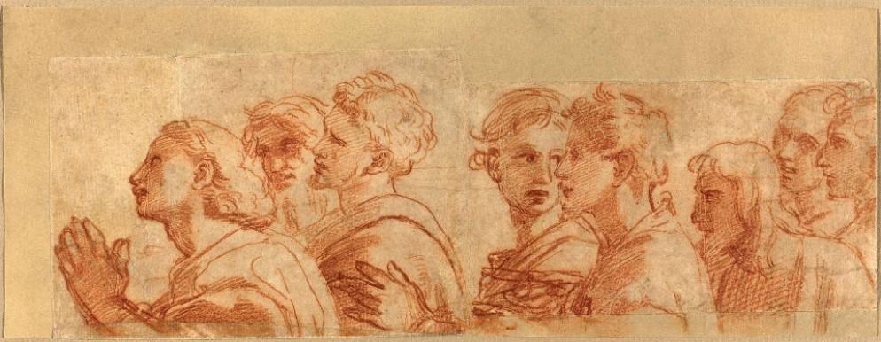 Eight Apostles.