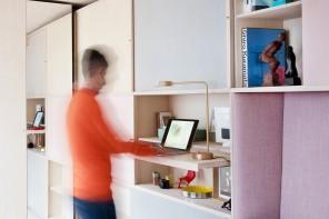 Smart working: come arredare un angolo di lavoro in casa
