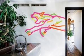 Chiusi in casa: idee di decorazione e fai da te