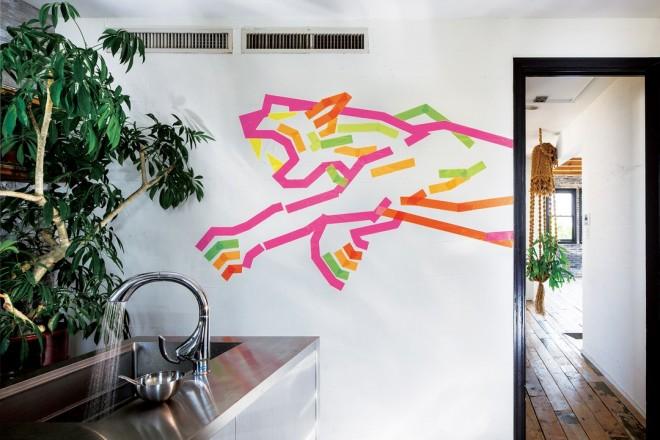 Cosa fare chiusi in casa: idee di decorazione e fai da te