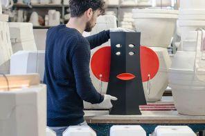 Ceramica in (virtual) tour