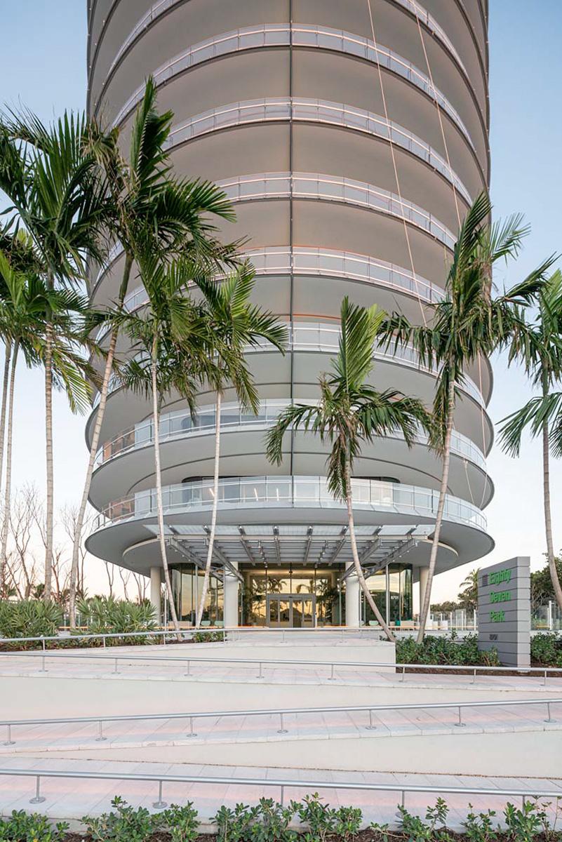 87 PARK - MIAMI-USA by Renzo Piano Building Workshop