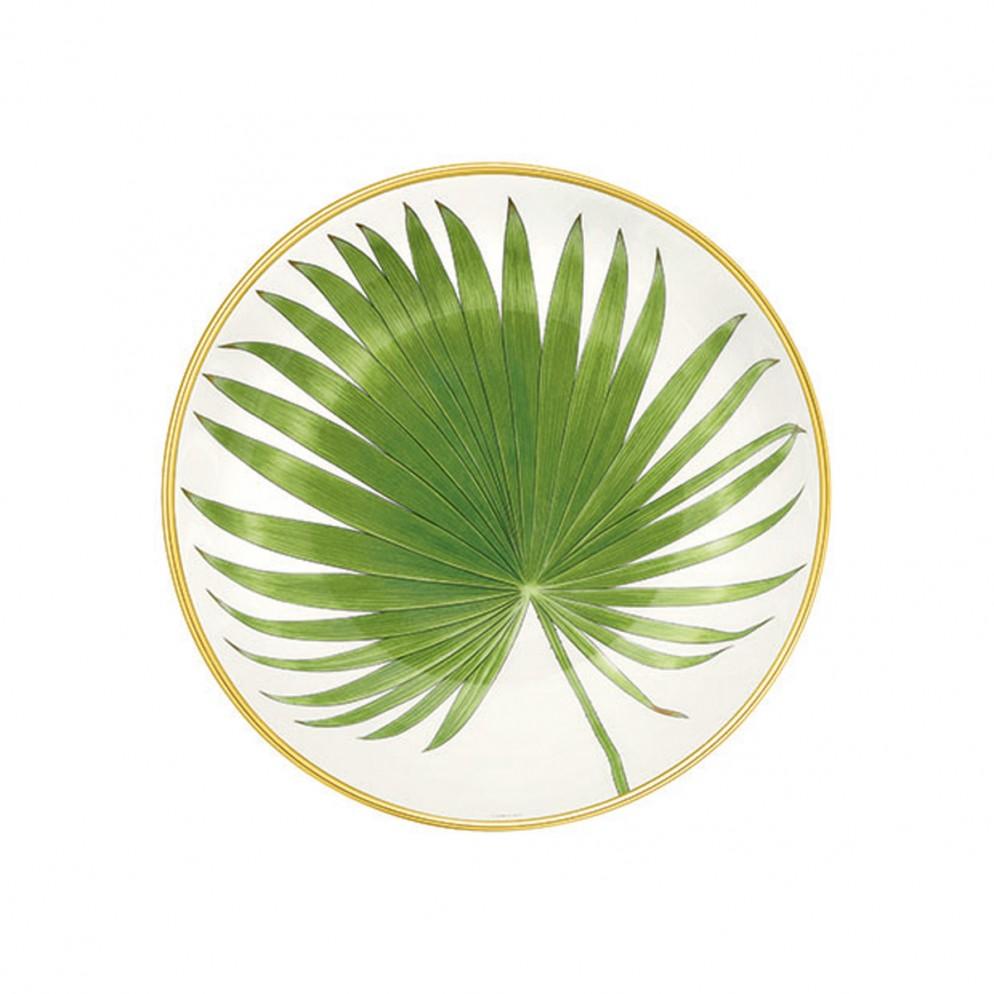 Assiette calotte - Passifolia - Hermäs @ Studio des Fleurs