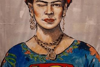 Frida-Napoli