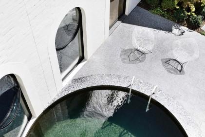 Testo Massimo De Conti - Foto Derek Swalwell