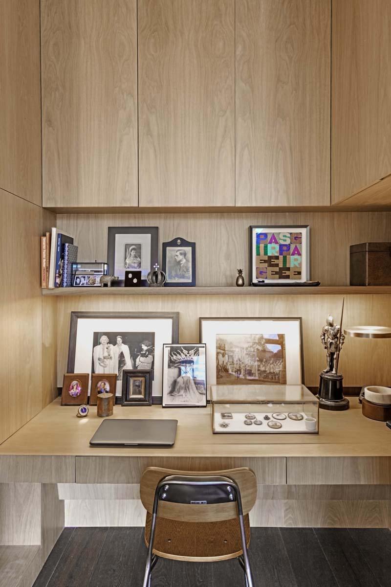 Smart working: esempi per arredare casa