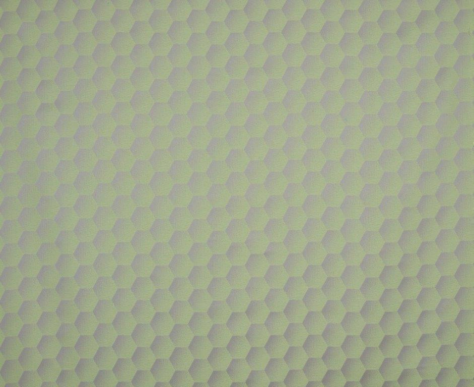 Sunbrella -hexagon-mint