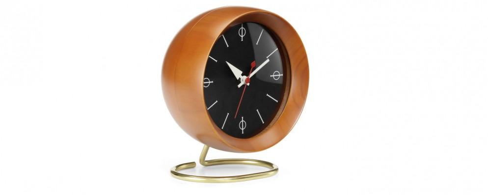 Vitra-Desck Clock-Chronopak