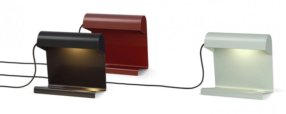 Vitra-Lampe de bureau
