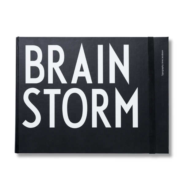 accessori-scrivania-Brainstorm notebook