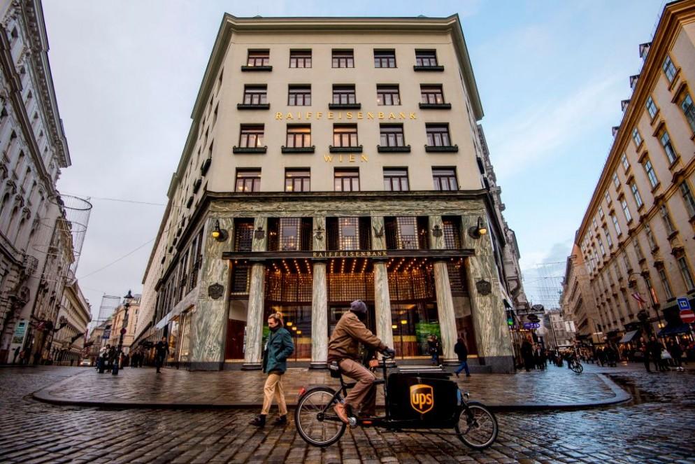 AUSTRIA-ART-HISTORY-ARCHITECTURE-VIENNA