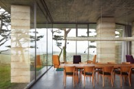 Foto © Jack Hobhouse/Living Architecture e Gerry Ebner