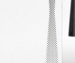 madras pixel gradient