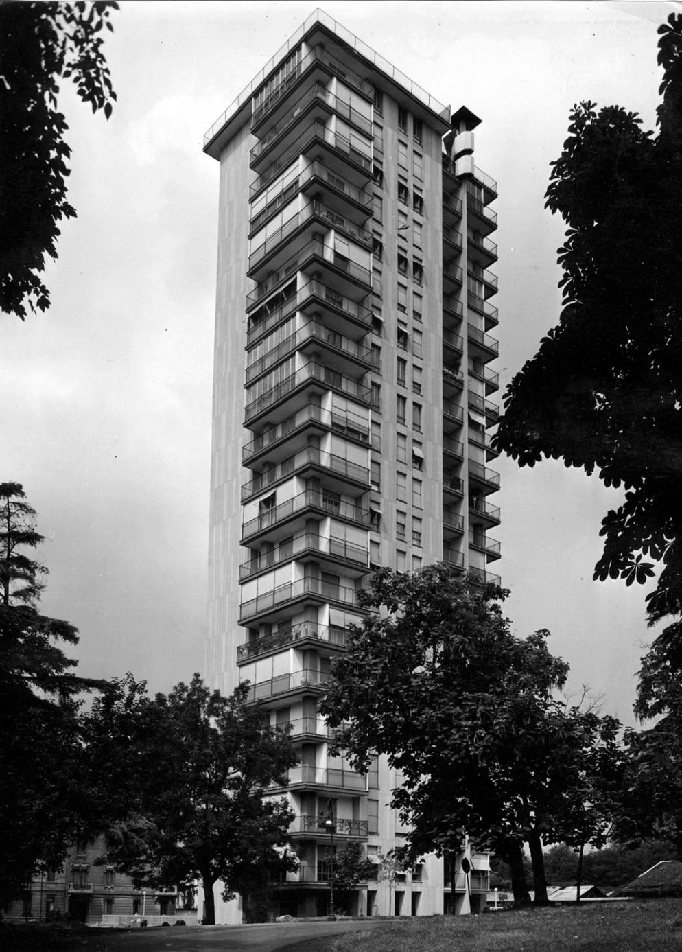 magistretti-architetto-Torre-al-Parco-01_PH-Sconosciuto